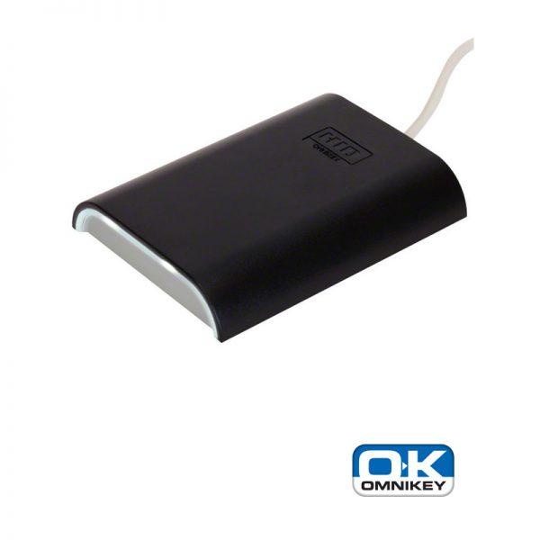 HID Omnikey 5427 NFC Reader