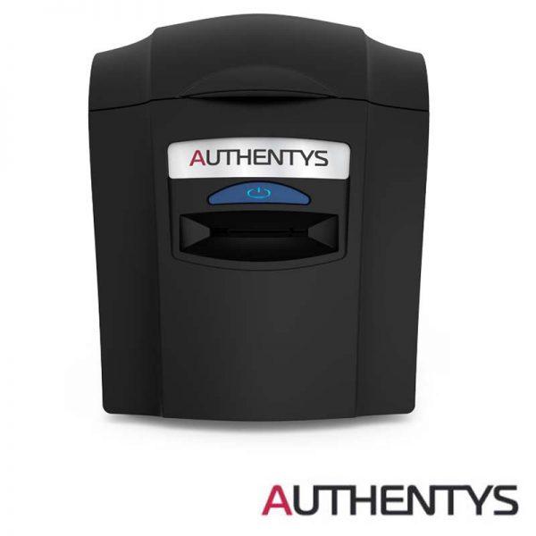 Authentys-IDENTBadge-kaartprinter-ppc