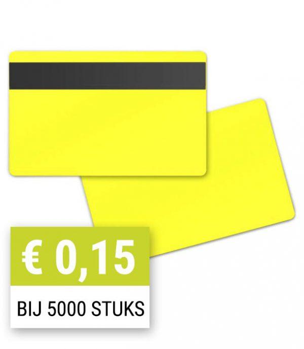 Blanco-magneetkaart-0-76-mm-GEEL-HiCo-PPC59520f0ff1622