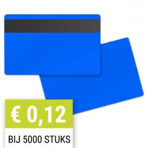 Blanco-magneetkaart-0-76-mm-blauw-LoCo-PPC