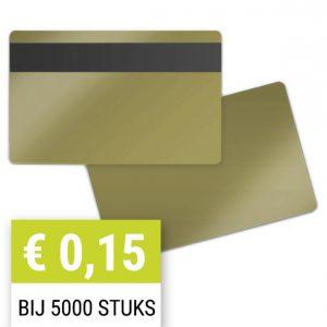 Blanco-magneetkaart-0-76-mm-goud-LoCo-PPC