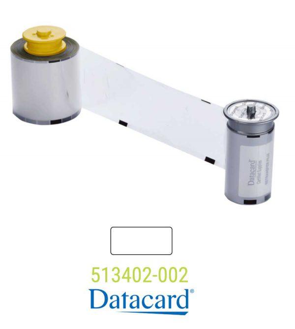 Datacard_lint_Retransfer_Film_513402-002_CR805_ppc