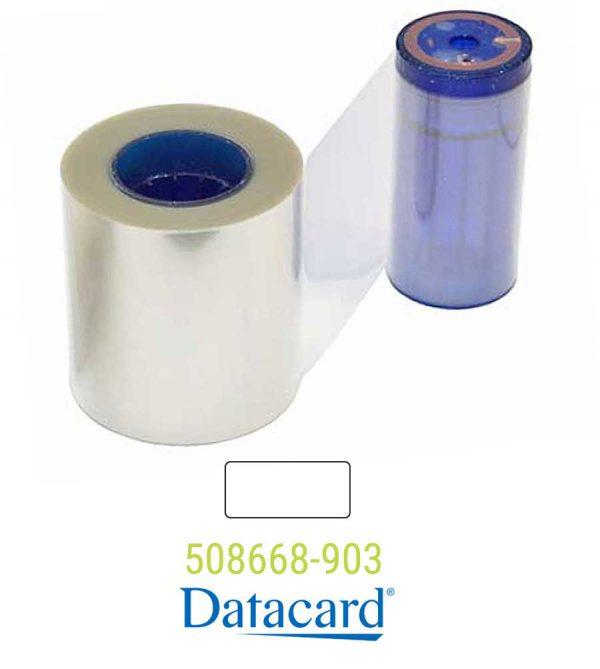Datacard_lint_bescherm-folie_DuraGard-508668-903_Magneetstrip_ppc