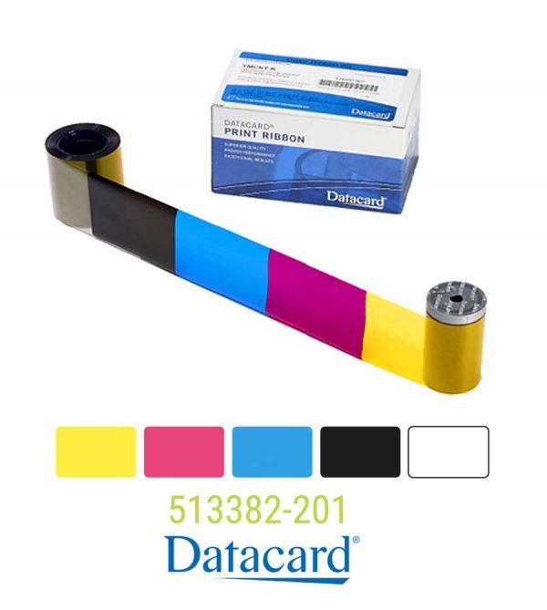 Datacard_lint_kleur_513382-201_YMCKO_Retransfer_ppc