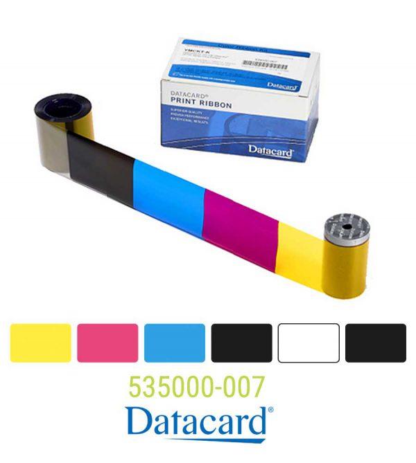 Datacard_lint_kleur_535000-007_YMCKO-K_Dubbelzijdig_ppc