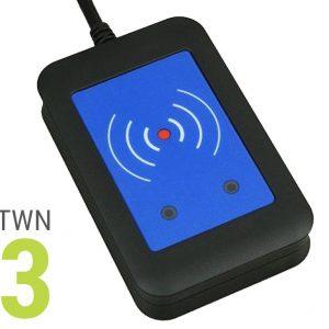 Elatec-NFC-Reader-TWN3-LEGIC-zwart-exceet