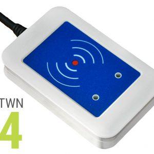 Elatec-NFC-Reader-TWN4-Mifare-NFC-wit-exceet