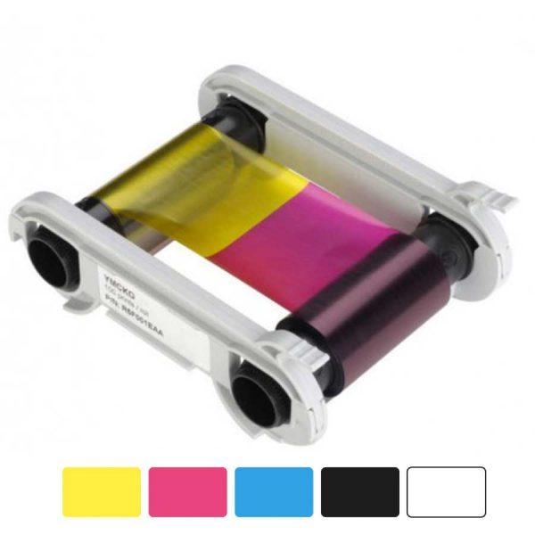 Evolis-lint-full-color-R5F002EAA-PPC