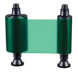 Evolis-lint-groen-r2214-ppc