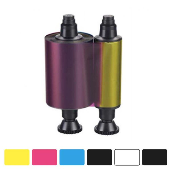 Evolis-lint-kleur-R3314-PPC