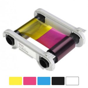 Evolis-lint-kleur-R5F008EAA-PPC