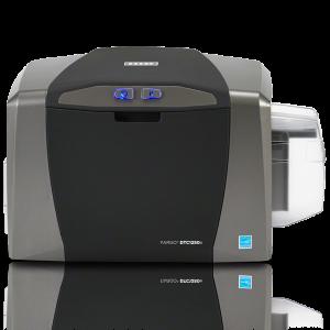 Fargo-kaartprinter-DTC1250e-dubbelzijdig-PPC-voorkant