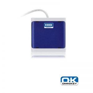 HID Omnikey 5022CL NFC Reader