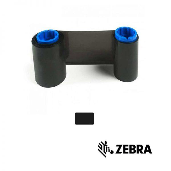 Zebra lint zwart 800012-901