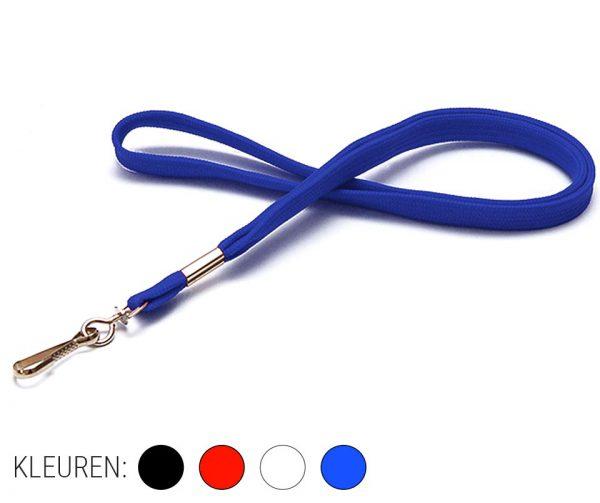 Keycord-Basic_blauw