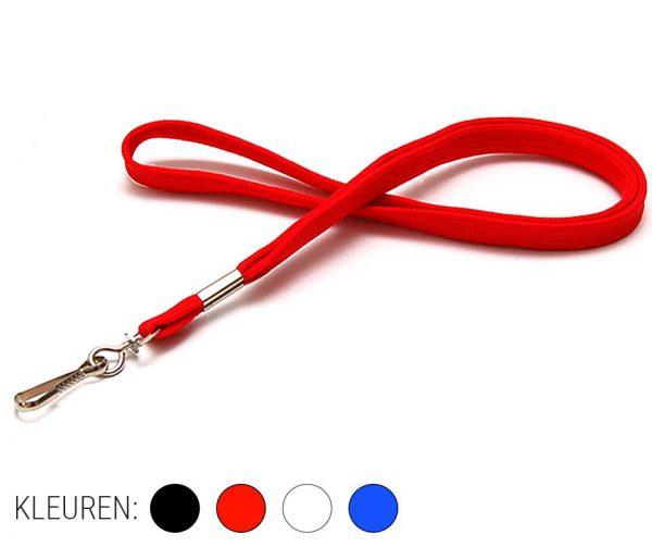 Keycord-Basic_rood