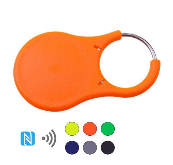 Key-fob_NFC_TAG_Beetle_oranje_PPC
