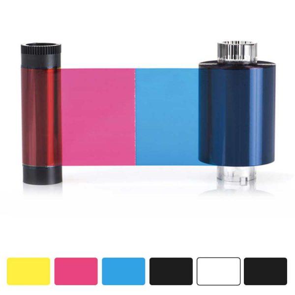 Magicard-lint_kleur-MA250YMCKOK-PPC