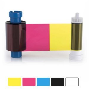 Magicard-lint_kleur-MA450YMCKOH-half-panel-PPC