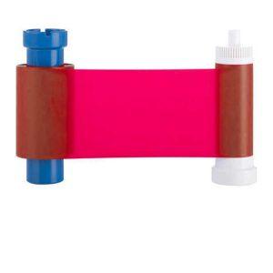 Magicard-lint-rood-MA1000K-RED-PPC