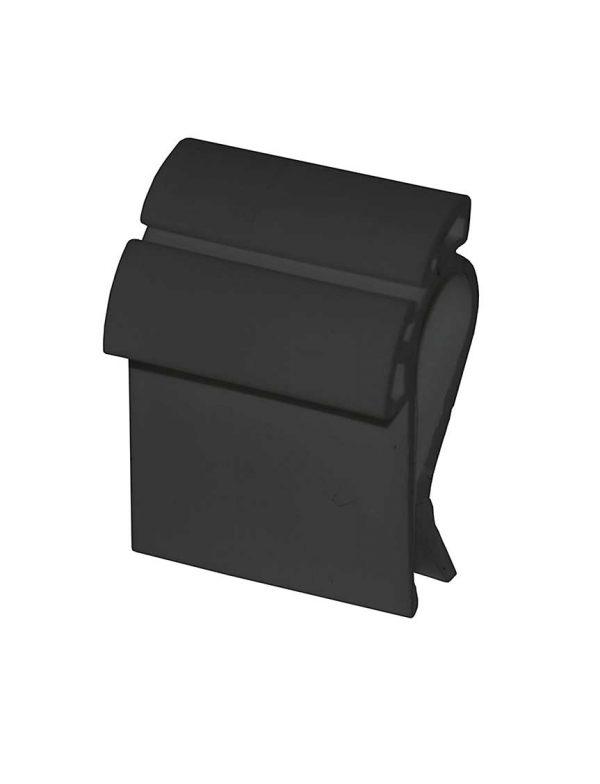Prijskaarthouder-clip-breed-zwart