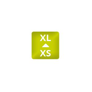 XS-XL