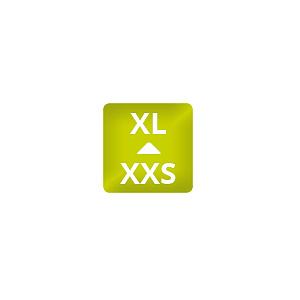 XXS-XL