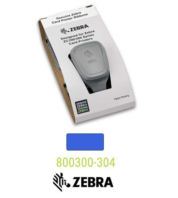 Zebra_lint_blauw_800300-304_ppc