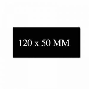 blanco-prijskaart-zwart-120x50x0-50-100-stuks
