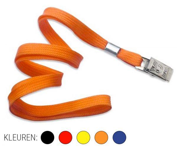 keycord_met_clip_oranje_ppc