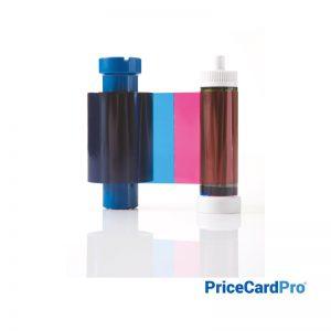 PCP YMCKO PR-2 lint