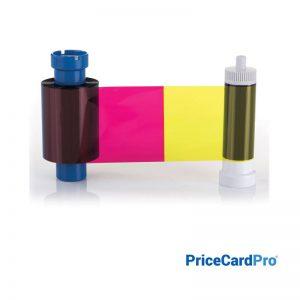 PriceCardPro kaartprinter Lint Full Colour PR-1 YMCKO