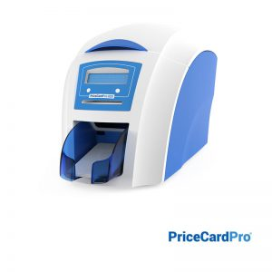 PriceCard Pro duplex kaartprinter