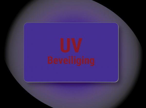 UV beveiliging